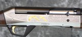 "Benelli SBE II 25th Anniversary Central Flyway 12GA 28"" (384)"
