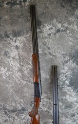 """Krieghoff Model 32 Skeet Trap 12GA 30""""/26"""" (062) - 6 of 6"""