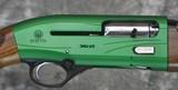 "Beretta A400 PSA Pro Wenig Custom Sporting 12GA 30"" (757)"