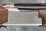 "Browning 725 Citori Sporting Adj. Comb 12GA 32"" (032) - 2 of 6"