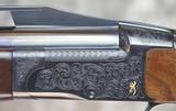 """Browning BT99 Plus Trap Single 12GA 34"""" (710)"""