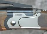 """Beretta 692 X Trap Over Under 12GA 32"""" (37A)"""