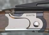 "Beretta 692 X Trap Over Under 12GA 32"" (37A) - 2 of 6"