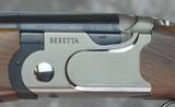 """Beretta 692 Sporting 12GA 32"""" (95A) - 2 of 5"""