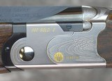"Beretta 682 Gold E Unsingle Trap Combo 12GA 30""/34"" (39S)"
