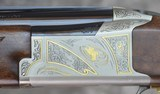 "Browning 725 Golden Clays Sporting 12GA 32"" (016)"