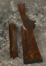 Krieghoff K80 Parcours Sporting Left Hand Stock Set (LHPARC2)