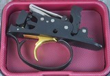 Perazzi MX8 Blued Trigger Group Non Selective Top Bbl (560)
