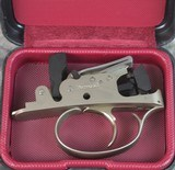 Perazzi MX8 Non Selective Nickel Trigger Group (1NKL)