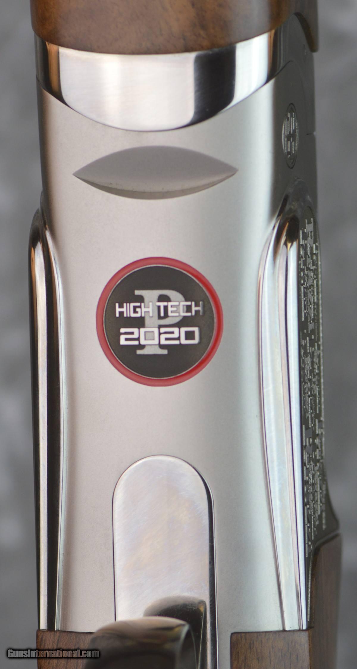 Perazzi High Tech 2020 Sporting 12GA 30