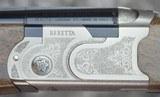"Beretta 686 Silver Pigeon Sporting 12GA 32"" (93S)"
