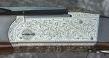 "Krieghoff K80 Super Scroll Sporting 12GA 32"" (724)"