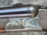 """JP Sauer and Sohn Drillings 12GA 12GA 7x57 Mauser 23.5"""" (921)"""