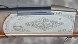 """Krieghoff K20 Standard Nickel Sporting 20GA 30"""" (431)"""