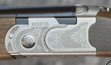 """Beretta 686 Silver Pigeon I Game Combo 20/28 28"""" (60S)"""