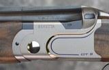 """Beretta DT11 Sporting 12GA 32"""" (36W) - 1 of 6"""