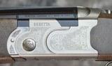 "Beretta 686 Silver Pigeon I Sporting 12GA 32"" (67S)"