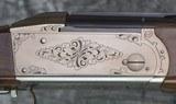 """Krieghoff K80 Standard Nickel Parcours Sporting 12GA 32"""" (608) - 2 of 6"""