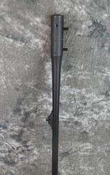 """Blaser R8 Short Barrel .223 Remington21 1/2"""" (155) - 2 of 2"""