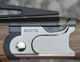 """Beretta 692 X Trap Unsingle 12GA 34"""" (86A)"""