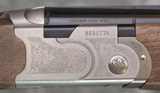 "Beretta 686 Silver Pigeon I Left Hand Sporting 12GA 32"" (55S) - 2 of 6"