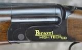 """Perazzi High Tech Trap Combo Top Single 12GA 32""""/34"""" (063)"""