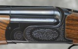 """Perazzi MX16 Lusso Prince of Wales Game 16GA 29 1/2"""" (423) - 2 of 6"""