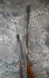 """AH Fox FE Special 2 Barrel 20GA/28GA by Remington/CSMC 28"""" (979) - 7 of 8"""