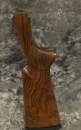 Perazzi High Tech Olympic Trap or Pigeon Stock (488) - 1 of 2