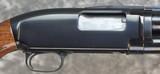 "Winchester Model 12 Duckbill Rib Wenig Custom Stock 12GA 30"" (324) - 1 of 5"