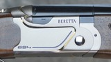 "Beretta 694 Sporting 12GA 30"" (17R) - 2 of 6"