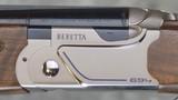 "Beretta 694 Sporting 12GA 30"" (17R) - 1 of 6"