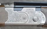 "Beretta 686 Silver Pigeon I Sporting 12GA 32"" (77S) - 2 of 6"