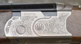 "Beretta 686 Silver Pigeon I Sporting 12GA 32"" (77S) - 1 of 6"