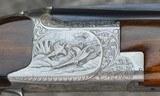 """FN Browning C2G Broadway Trap Scalloped Action 12GA 30"""" Lambert Engraved (294)"""