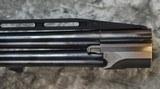 """Krieghoff K80 Pro Sport Adjustable Rib Barrels 12GA 30"""" (576)"""