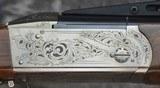 """Krieghoff K80 Vintage Scroll Pro Sporting/Skeet Combo 12GA 32""""/30"""" (529)"""