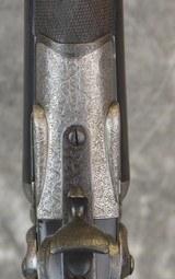 "CG Edwards Underlever Hammer Gun 20GA Side by Side 28"" (NSH) - 3 of 7"