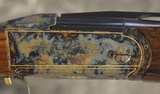"Krieghoff K20 Gold Standard Case Color Sporting 20GA/28GA/.410 32"" (132)"