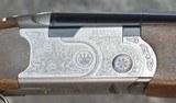"""Beretta 686 Silver Pigeon I Field 12GA 28"""" (75X) - 1 of 6"""