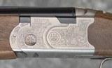 """Beretta 686 Silver Pigeon I Field 12GA 28"""" (75X) - 2 of 6"""