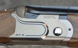 """Beretta DT11 Standard Sporting 12GA 30"""" (70W)"""