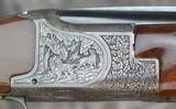 """Browning Grade IV Superposed Skeet Funken Engraved 12GA 26.25"""" (471) - 1 of 7"""