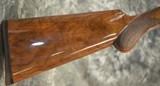 """Browning Grade IV Superposed Skeet Funken Engraved 12GA 26.25"""" (471) - 5 of 7"""