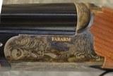 "Fabarm Autumn Boxlock Ejector Side by Side Field 20GA 28"" (105) - 4 of 6"