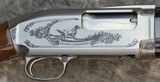 "Winchester (By Browning) Model 12 Ducks Unlimited Limited Edition 20GA 26"" (538)"