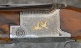 """Browning Superposed Pigeon Custom Four Barrel Set 12GA 20GA 28GA .410 28"""" (573) - 2 of 6"""