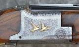 """Browning Superposed Pigeon Custom Four Barrel Set 12GA 20GA 28GA .410 28"""" (573) - 1 of 6"""
