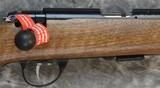 "Anschutz 1710 Heavy Barrel Classic Sporter .22LR 21.5"" (199)"