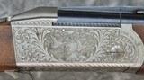 """Krieghoff Model 32 San Remo Niemeier Engraved Olympic Skeet 12GA 28"""" (182)"""